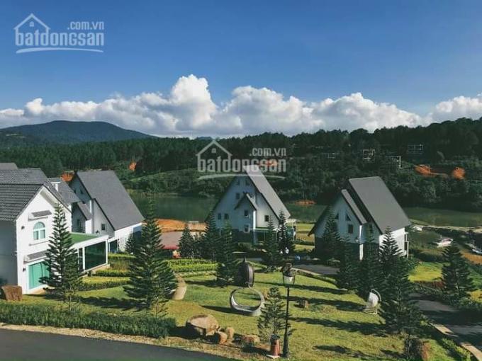Dự án nghỉ dưỡng tại Bảo Lộc, Lâm Đồng, nhà + đất + vườn chỉ từ 1,8 tỷ ảnh 0