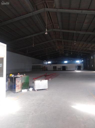 Cho thuê kho, nhà xưởng 1100m2, 1300m2, 2000m2 khu công nghiệp Cát Lái Quận 2, TP Thủ Đức ảnh 0
