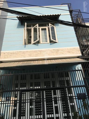 Bán nhà 1T 1L sân thượng đường đường số 24 , Thủ Đức, DT 64m2, gần Phạm Văn Đồng ảnh 0