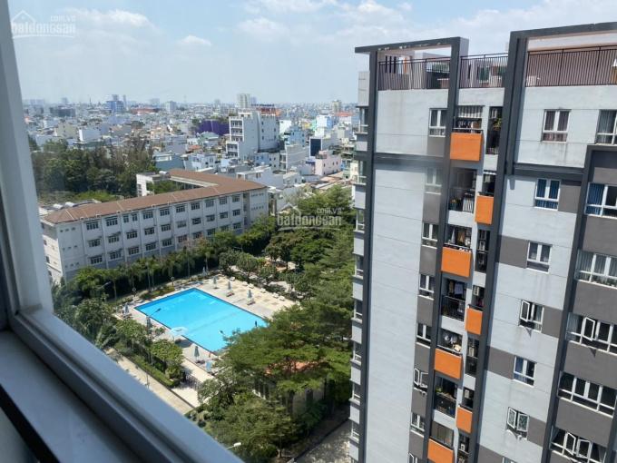 Cần bán CH Him Lam Chợ Lớn 82m2 giá 3,2 tỷ, 86m2 giá 3,3tỷ, 102m2 giá 3,7 tỷ nhà mới. LH 0903675770 ảnh 0