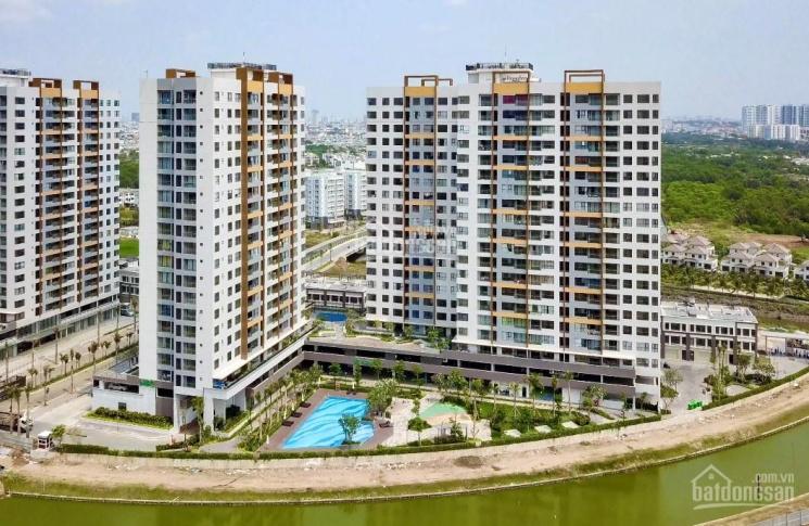Dự án căn hộ mặt tiền Võ Văn Kiệt, thanh toán trước chỉ 400 triệu ảnh 0