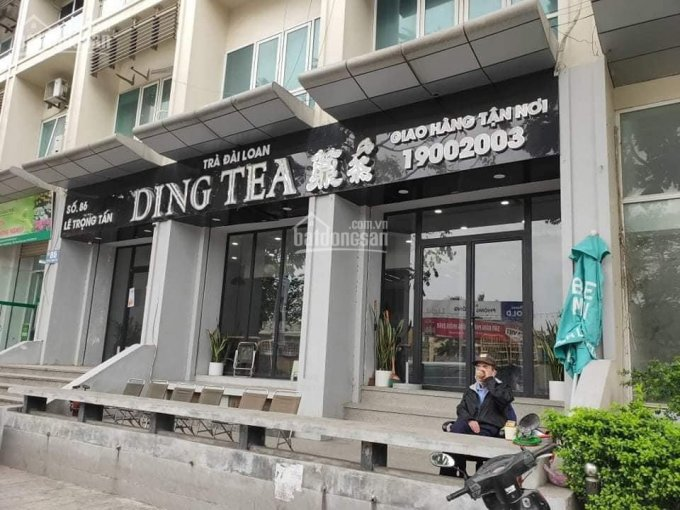 Cho thuê mặt bằng kinh doanh mặt đường Lê Trọng Tấn, Thanh Xuân 75m2 ảnh 0