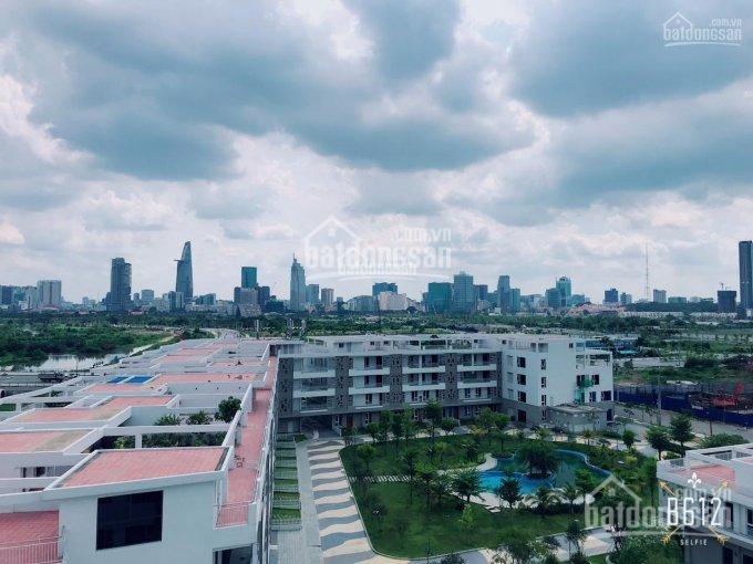 Bán nhà mặt tiền Nguyễn Cơ Thạch, Lakeview Thủ Thiêm, giá 53 tỷ ảnh 0