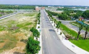 Bán gấp đất nền KDC Việt Nhân ECo2, Trường Lưu, Q9, giá TT 1,6 tỷ, SHR, DT: 70m2, LH 0933964832 ảnh 0