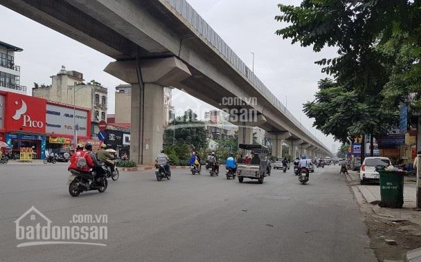 Mặt bằng kinh doanh cực đẹp, mặt phố Xuân Thủy, gần các trường đại học lớn, đông người qua lại ảnh 0