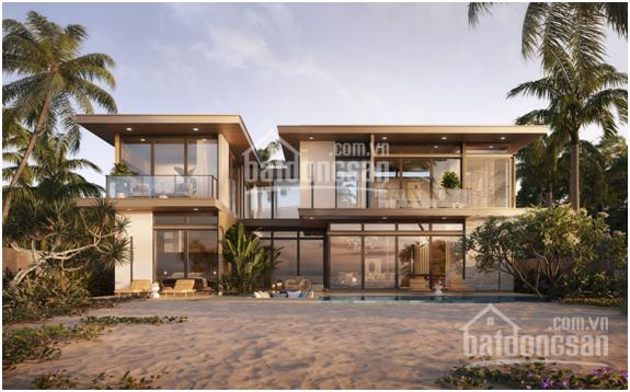 Đừng vội mua Villa khi quý khách chưa đến Hyatt Regency Hồ Tràm Residences, BRVT ảnh 0