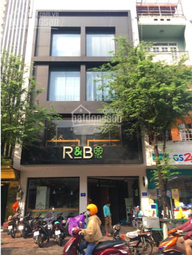 Cho thuê nhà 8 x 18m Hoa Lan - Phú Nhuận - Liên hệ: 0905 83 12 52 ảnh 0