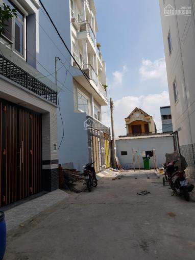 Bán nhà (1T + 2L) đường Lê Văn Việt Q9, cách ngã 4 Thủ Đức 1km ảnh 0
