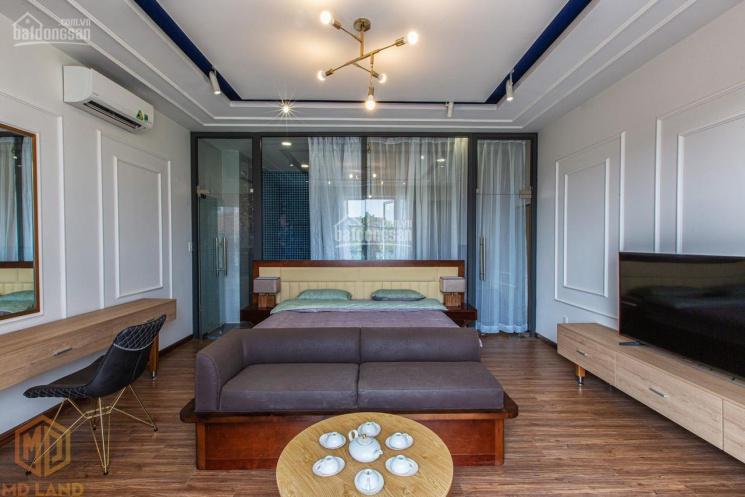 Bán nhà mua ở rất tốt đường Huỳnh Mẫn Đạt, phường 7 quận 5, DT: 3.8x14m, giá 7.4 tỷ, nhà đẹp ở ngay ảnh 0