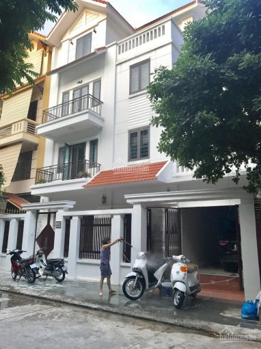 Chính chủ bán biệt thự VIP gần Đền Lừ, Tam Trinh, 172m2 4T có thang máy, nội thất đẳng cấp, 22 tỷ ảnh 0