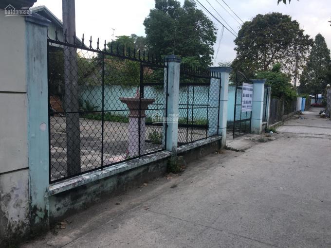 Chị họ gửi bán lô đất có sẵn nhà cấp 4 tại Phường Tân An, thị xã Thủ Dầu Một, Bình Dương ảnh 0