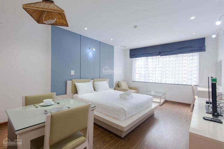 Cho thuê căn hộ studio cao cấp tại Phan Kế Bính, Ba Đình, đầy đủ tiện nghi, 0969376499 ảnh 0