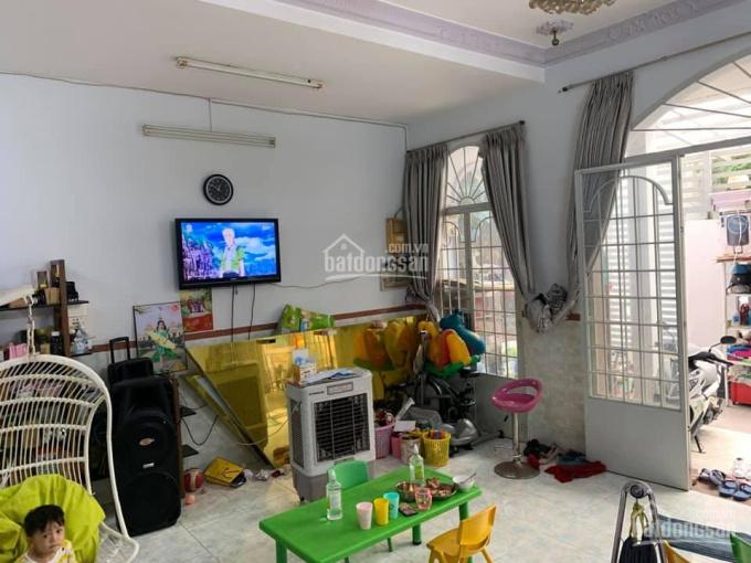 Bán nhà gấp HXH Trần Văn Cẩn, Quận Tân Phú - 120m2 - 3 tầng - giá chỉ 7.9 tỷ ảnh 0