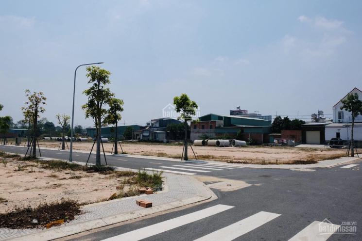 Cần bán đất mặt tiền Phùng Hưng, Trảng Bom, full thổ cư, xây dựng tự do, giá siêu hời ảnh 0