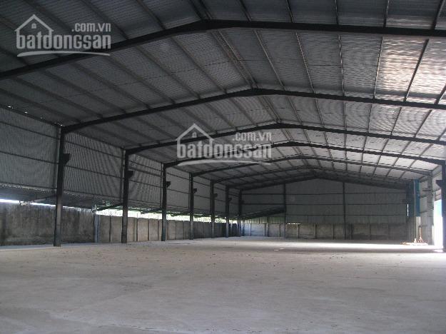 Cần bán nhà xưởng mặt tiền An Dương Vương, P16, Q8 ảnh 0