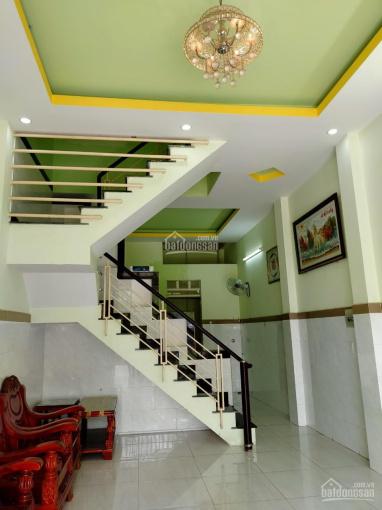 Chính chủ cần cho thuê nhà địa chỉ: E8/221 Quốc lộ 50, Phong Phú, Bình Chánh 0918670811 ảnh 0