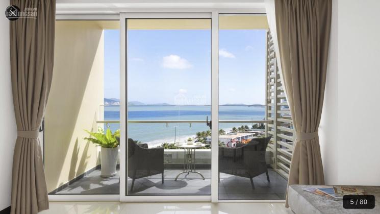 Giá chính chủ - 61m2 - cho thuê dài hạn căn hộ VIP 5* The Costa đẳng cấp The Costa Nha Trang ảnh 0