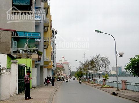 Nhà phố Trích Sài, 80m2, 6 tầng, thang máy, gara ô tô, 13 tỷ. 0336.23.6006 ảnh 0