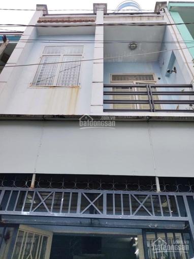 Tôi cần bán gấp căn nhà đường Phạm Phú Thứ gần chợ Bình Tiên đang cho thuê 7 triệu, giấy tờ đầy đủ ảnh 0