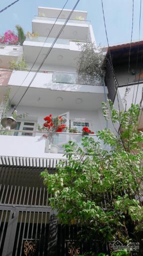 Bán nhà bên Nguyễn Trãi, diện tích: (4.4x17m), giá chỉ có 8.8 tỷ còn bớt cho khách (có zalo) ảnh 0
