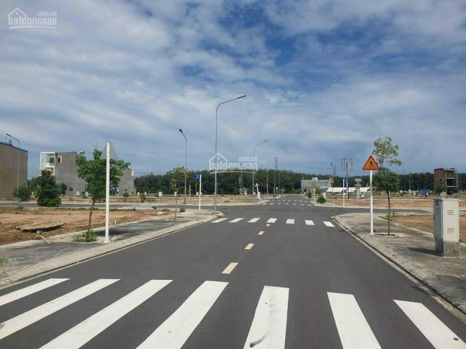 Bán gấp lô đất MT đại lộ Bắc Sơn Long Thành, gần ga Metro, cách SB Long Thành 10p giá chỉ 780tr/nền ảnh 0