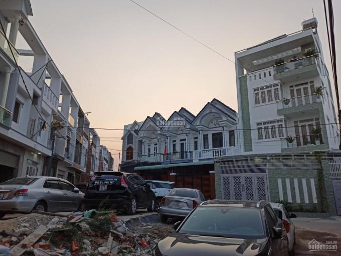 Nhà 1 lầu hướng Đông Nam, đường 2 xe hơi né nhau, gần Chợ Đồn, giá 2,4 tỷ ảnh 0