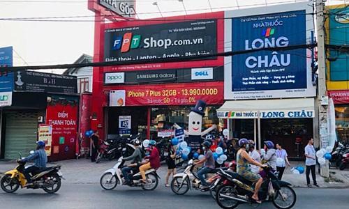 Nhà mặt tiền Phan Văn Trị - Gần chợ, dân cư siêu đông - DT 6x27m, cho thuê chỉ 35 triệu ảnh 0