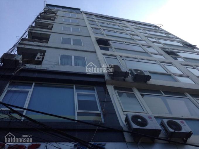 Cho thuê văn phòng Cầu Giấy giá từ 3.5 tr - 5. Tr - 10 tr/th tùy diện tích phố Trần Thái Tông ảnh 0