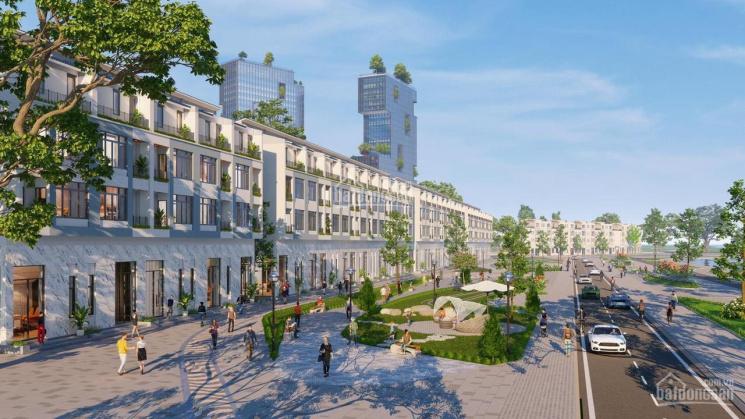 Nhà phố Vịnh Ngọc giá CĐT dự án Ecorivers LH: 0969416661 ảnh 0