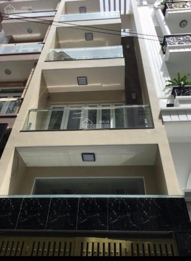 Cho thuê nhà CN giá rẻ đường Vườn Lài, P. Phú Thọ Hòa, Q. Tân Phú ảnh 0