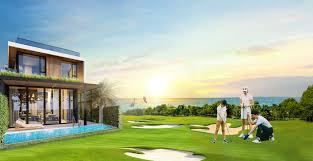 Biệt thự biển, biệt thự golf đẳng cấp, shophouse trung tâm NovaWorld Phan Thiết, đầu tư chỉ từ 3 tỷ ảnh 0