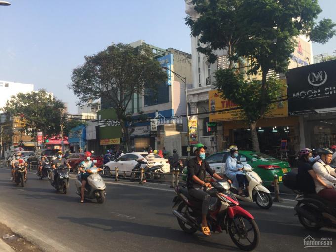 Chính chủ bán gấp nhà mặt tiền Nguyễn Thị Thập giá 18.5 tỷ, LH: 0918 979 565 ảnh 0