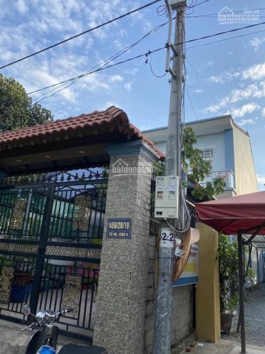 Cần bán nhà 2 tầng đường Nguyễn Đức Thuận - trung tâm phường Hiệp Thành - TP Thủ Dầu Một. DT 226m2 ảnh 0