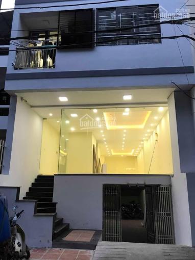 Cho thuê sàn tầng 1 tại ngõ 9 Khuất Duy Tiến, Thanh Xuân ảnh 0