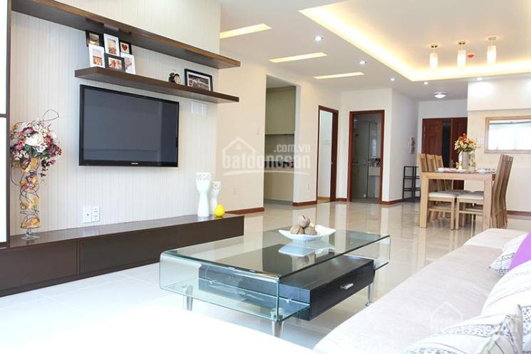 Cần bán căn hộ chung cư Riva Park Q4, DT 110m2, 3PN, căn góc view sông, giá 4,5 tỷ, LH 0931892333 ảnh 0