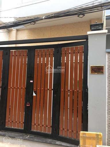 Nhà cấp 4 đường 49 phường Tân Quy, Q7, DT 4x18m giá 10,5 tỷ ảnh 0