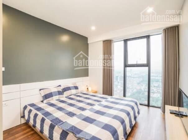 Cần bán cắt lỗ căn hộ 2PN, tòa S3, 83.4m2 tim tường, giá bán 2,06 tỷ, nội thất xịn - Goldmark City ảnh 0