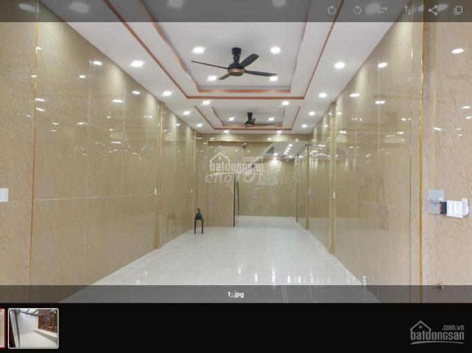 Cần tiền bán nhà mặt tiền đường Hoa Hồng, Quận Phú Nhuận, DT 4x16m trệt 3 lầu, gía 20 tỷ 0902689262 ảnh 0