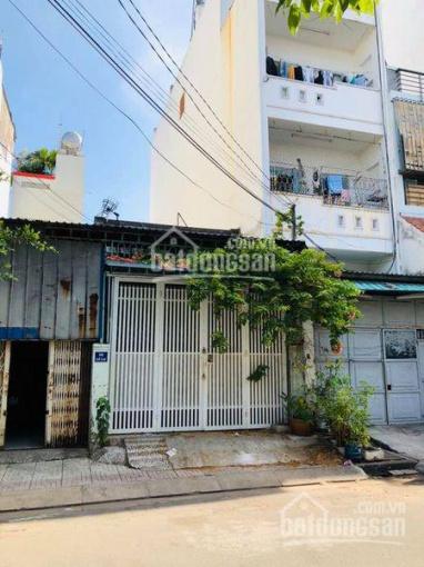 Bán nhà mặt tiền đường Lê Lư, 4mx19.5m, giá 8 tỷ, P. Phú Thạnh, Q. Tân Phú ảnh 0