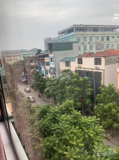 Tòa nhà mặt phố Dương Văn Bé - 60m2 x 6T - thang máy - vỉa hè, KD sầm uất - 14.3 tỷ ảnh 0