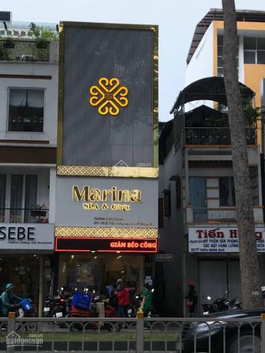 Bán nhà mặt tiền phố tây Bùi Viện, P. Phạm Ngũ Lão, Quận 1 (6.7x22m), GPXD: 7 tầng, giá chỉ 68 tỷ ảnh 0