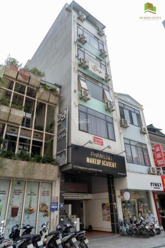 Chính chủ cho thuê MBKD phố Nguyễn Văn Tuyết - Tây Sơn, 60m2, MT 5.5m ảnh 0