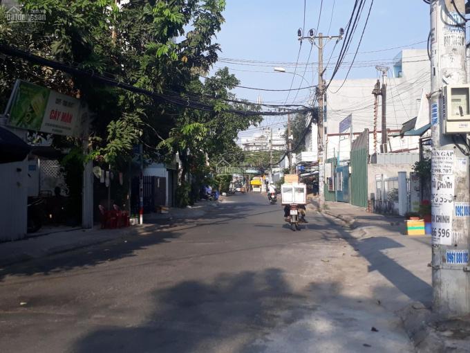 Bán nhà mặt tiền NB đường Đỗ Công Tường, 4.1mx17m, giá 7.1 tỷ, P. Tân Quý, Quận Tân Phú ảnh 0