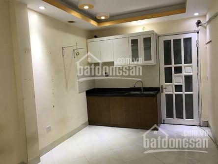 Cho thuê căn hộ chung cư mini sạch sẽ, full đồ phố Vũ Tông Phan ảnh 0
