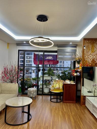 Chính chủ bán căn góc 3 phòng ngủ, đủ đồ tại chung cư Green Park, Việt Hưng, LH 0936213266 ảnh 0