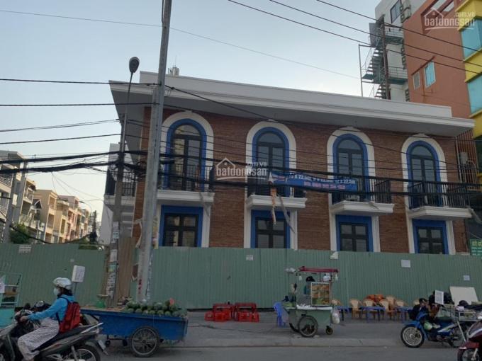 Cho thuê nhà 2 mặt tiền Cao Lỗ, Q.8, đối diện dự án Topaz 20x22m, 2 lầu, giá 180 triệu/tháng ảnh 0