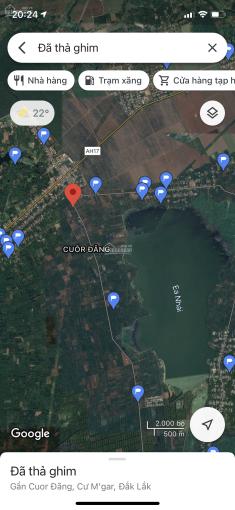 Bán đất mặt tiền kinh doanh ngay hồ Enhai và đường tránh đông Hồ Chí Minh ảnh 0
