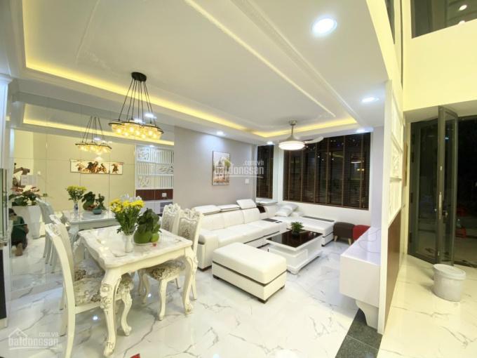 Chính chủ cần bán nhà MT Lạc Long Quân, dt 5.5 x 12m, khu kd tốt, thu nhập 40tr/tháng ảnh 0