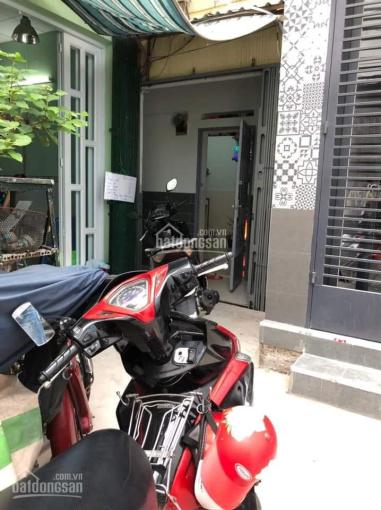 Bán nhà đường Phan Văn Hân, P17, Bình Thạnh 83m2 giá 7.0 tỷ ảnh 0