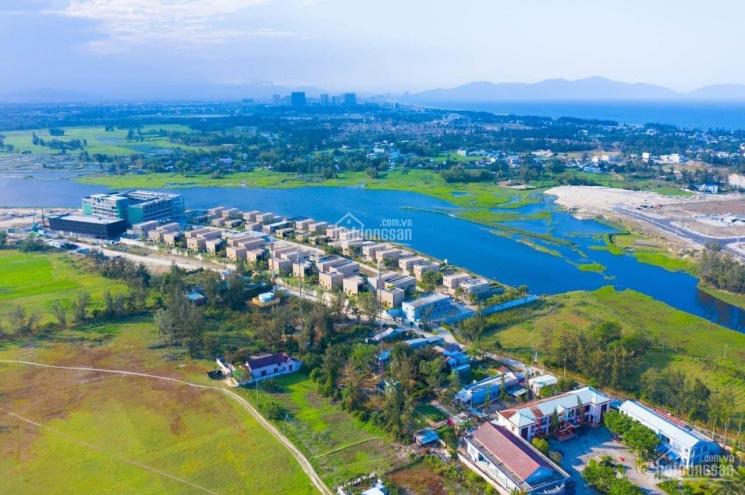 Đất ngay KCN Điện Ngọc đường Võ Như Hưng 1.2 tỷ/lô - 0982609138 ảnh 0